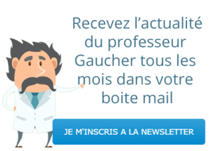 Newsletter Gaucher France